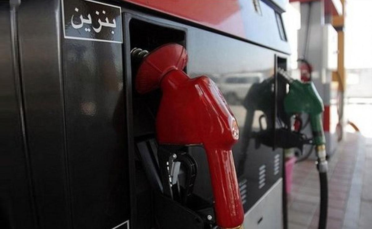 سوژه گران کردن بنزین در تبلیغات انتخابات/ فرمان افزایش بنزین را چه کسی داد؟
