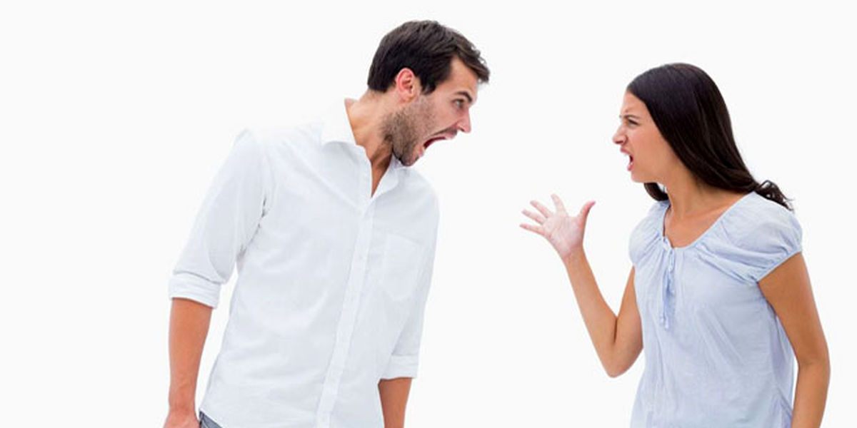 بعد از ازدواج عصبی شده ام!