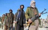 ۱۴ کشته و ۳۷ گروگان در بین نیروهای ارتش افغانستان در جریان درگیری با طالبان