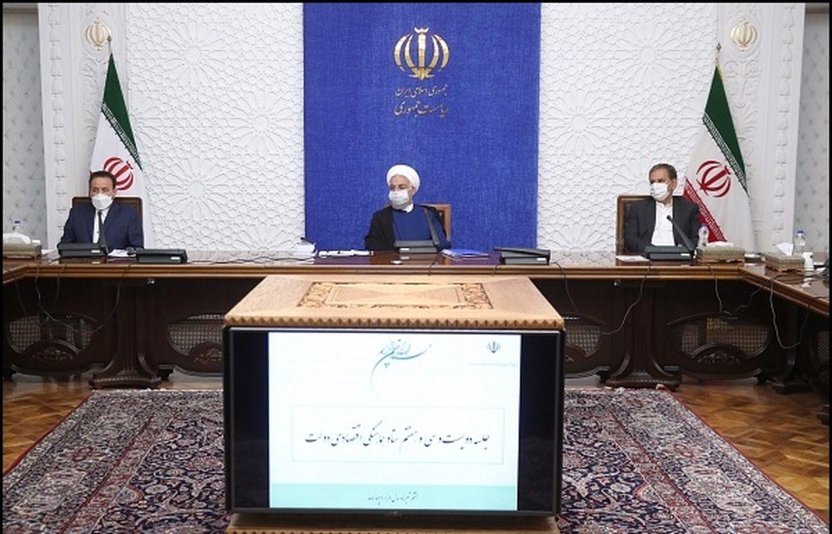 وعده روحانی درباره تامین کالاهای اساسی در آغاز فعالیت دولت جدید
