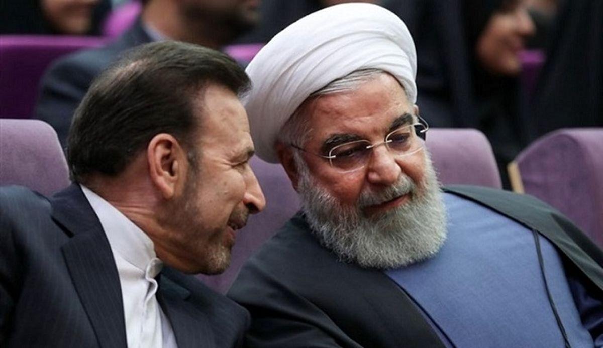 اولین واکنش روحانی به فاجعه آب در خوزستان + جزئیات