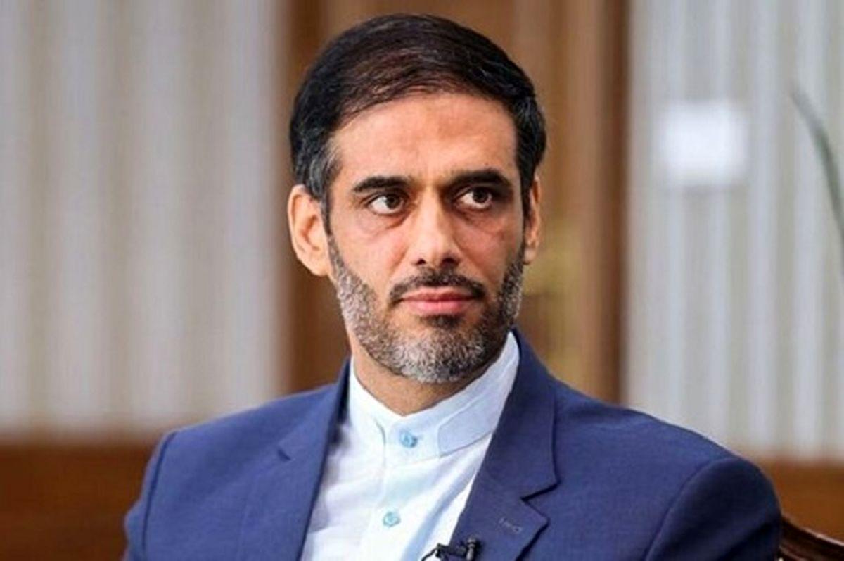 سعید محمد در انتخابات ۱۴۰۰ چقدر شانس دارد؟