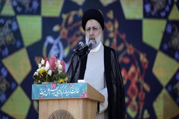 آیت الله رئیسی: شرط کار در دولت من قبول داشتن من نیست بلکه حفظ کرامت مردم است