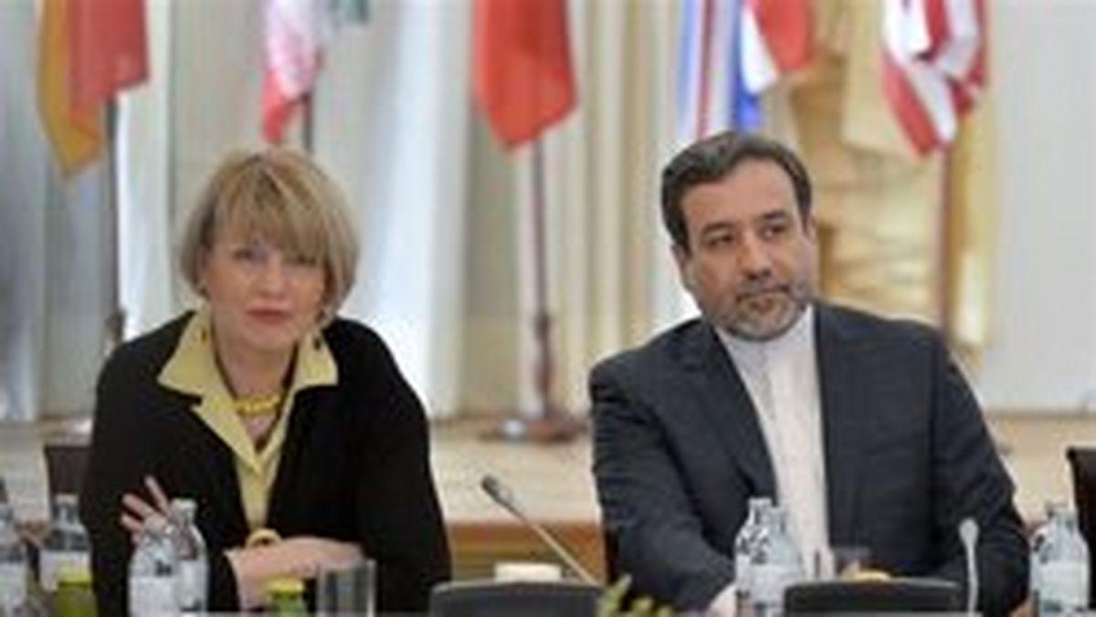 دیدار جداگانه عراقچی با اشمید و نمایندگان چین و روسیه