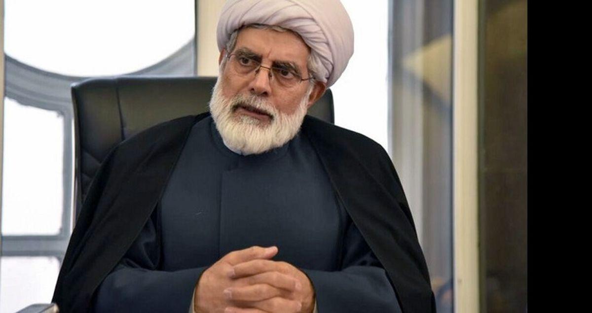 محسن رهامی: تجربه دولت نظامی در دوره احمدی نژاد ثابت کرد مملکت بهم میریزد/ جامعه پادگان نیست