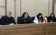 تفاهم نامهای برای کاهش آسیبهای اجتماعی زنان زندانی