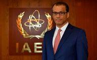 سرپرست آژانس بین المللی انرژی اتمی: همکاری های ایران و آژانس برای شفاف سازی فعالیت های هسته ای ادامه می یابد