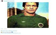 تصویری از ناصر حجازی در اینستاگرام بازیگر معروف