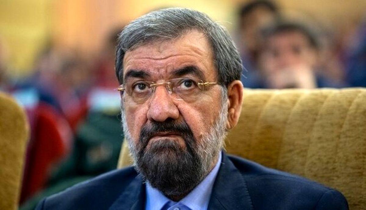 محسن رضایی: آلودگی امنیتی پیدا کردهایم/ ۳۰ سال است پاکسازی امنیتی در کشور نداشتیم
