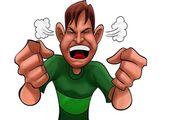 عصبانیت متولدین هر ماه چگونه است؟