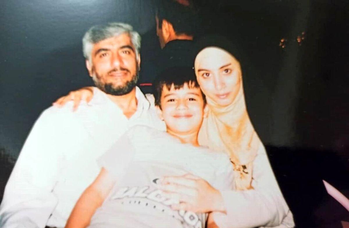ماجرای ۳ روز تحصن پشت در دفتر سردار قاسم سلیمانی