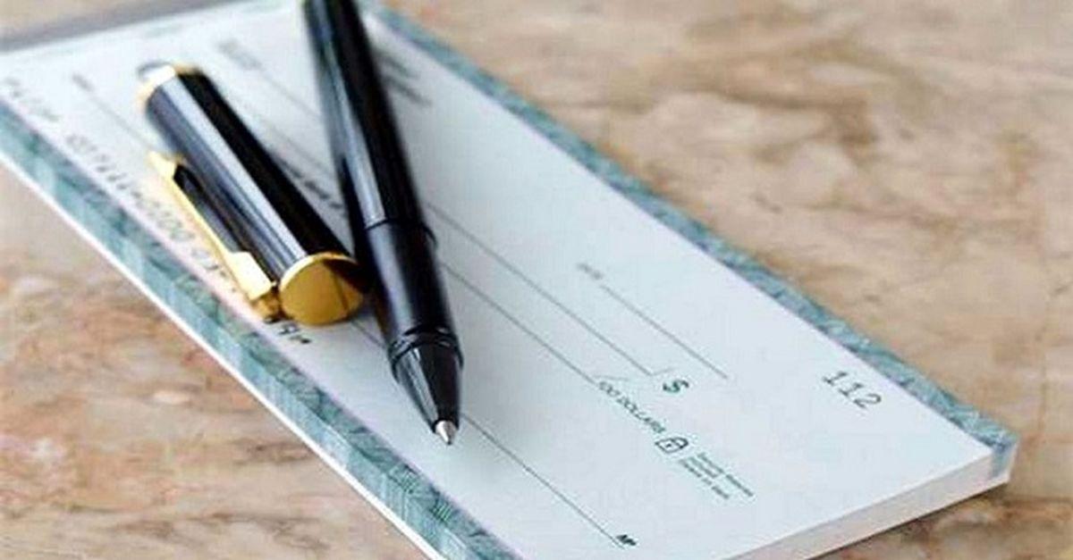 پاسخ به سوالات متداول درباره قانون جدید چک / تکلیف چک های حامل قدیمی چه می شود ؟