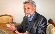 ابوالقاسم رئوفیان:حمایت پایداری از جلیلی به ضرر او است/ انتخابات مجلس نشان داد پایگاه اجتماعی جبهه پایداری در جامعه چگونه است