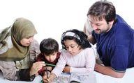 فرزند حق دارد در کدام موارد از مادر و پدر سرپیچی کند؟