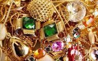 قیمت جدید طلا، سکه و ارز امروز 25 فروردین 1400 + جدول