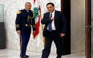 رای الیوم: لبنان و دولت جدید پس از سعد حریری / آیا کابینه حسان دیاب وابسته به حزب الله خواهد بود؟