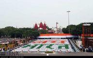 روز استقلال هندوستان/تصاویر