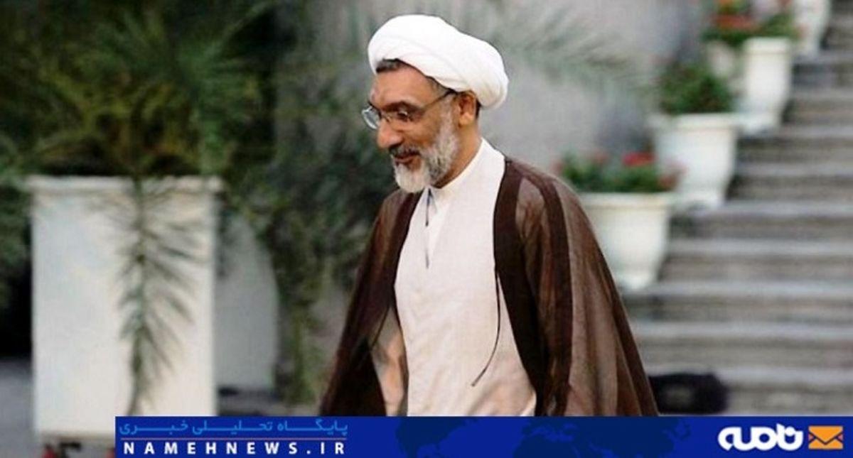 حجتالاسلام پورمحمدی: به یکی شدن شورای ائتلاف و وحدت خوشبین هستم