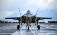 درخواست آمریکا از دانمارک: اف-۳۵های بیشتری بخرید