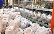 عرضه هرگونه مرغ قطعهبندی شده ممنوع است