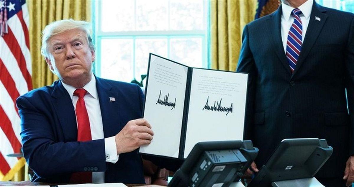 کدام تحریمهای آمریکا علیه ایران لغو میشود؟ + جدول