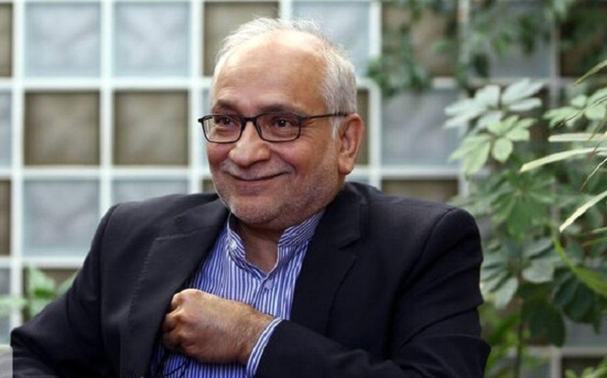 مرعشی رئیس ستاد انتخاباتی جهانگیری شد
