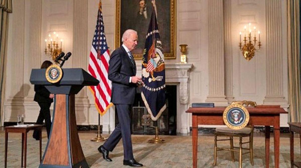 تردید آمریکا برای بازگشت به برجام/ بایدن تحریم های ایران را لغو می کند؟