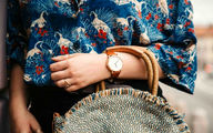 چگونه ساعت زنانه متناسب با اندازه مچ دست خود را بخریم؟