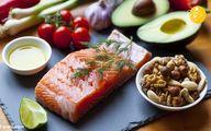 رژیم غذایی مدیترانهای برنامه ویژه برای لاغری و سلامت شما