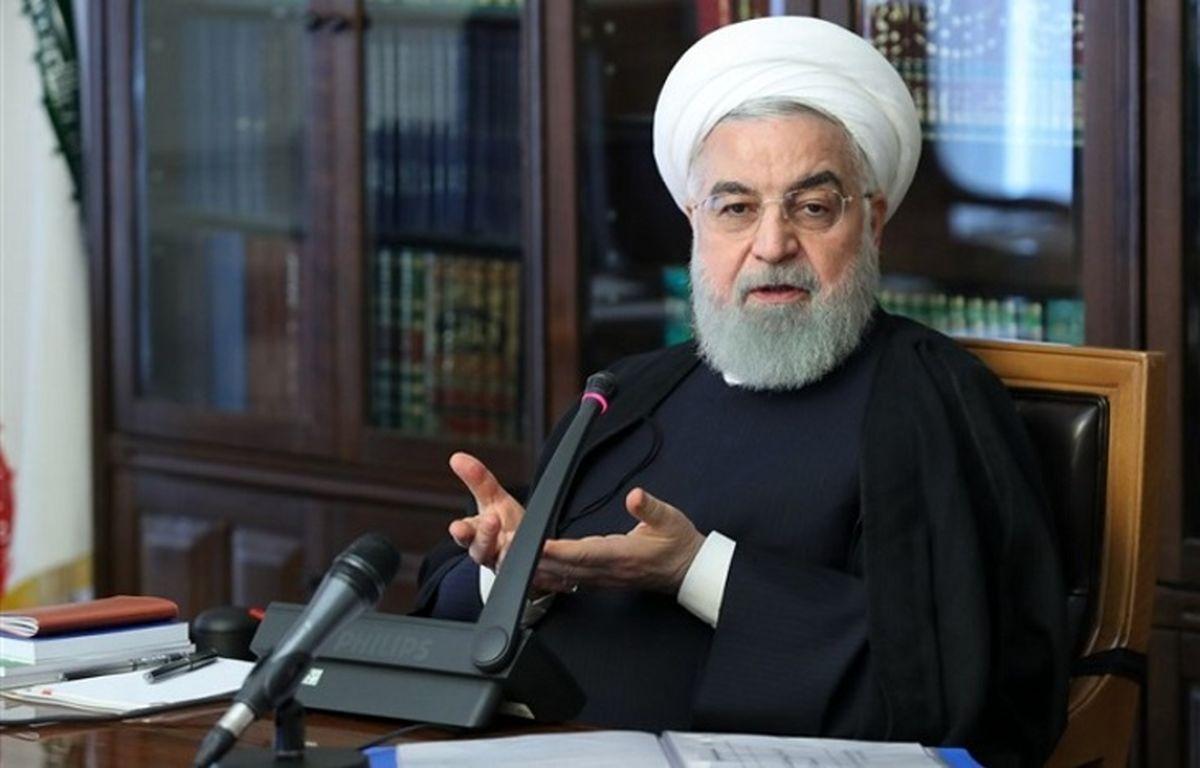 اختلاف روحانی و مجلس بالا گرفت / کنایه تند روحانی به مجلس + جزئیات