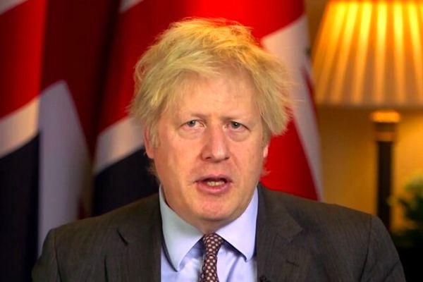 سخنان تند ضد ایرانی نخستوزیر انگلیس