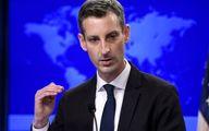 آمریکا: میخواهیم از برجام فراتر برویم!/ از تهدیدهای ایران درباره توقف پروتکل الحاقی مطلعیم