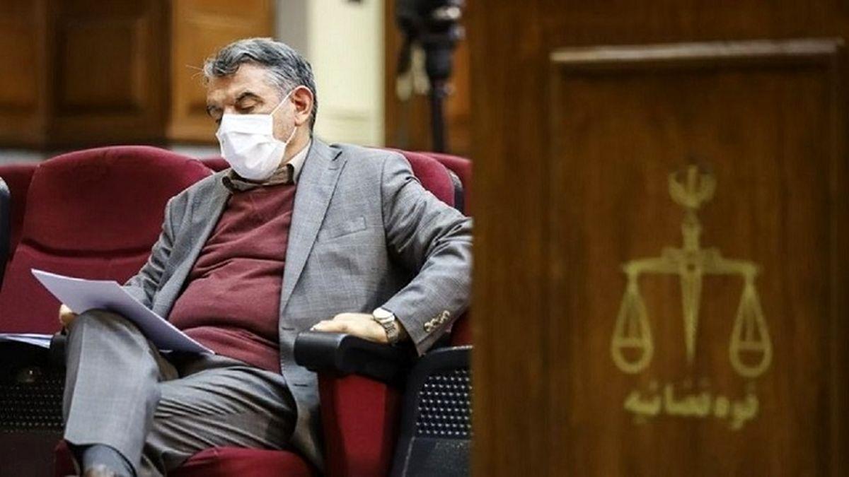 منبع آگاه رخبر داد: محکومیت پوری حسینی به ۱۵ سال حبس + جزئیات