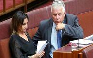 رسوایی جنسی در پارلمان استرالیا / جنجال بزرگ بر سر انتشار ویدئوهای روابط جنسی در پارلمان
