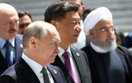 دلایل نزدیکی ایران به روسیه و چین از نگاه رسانه غربی