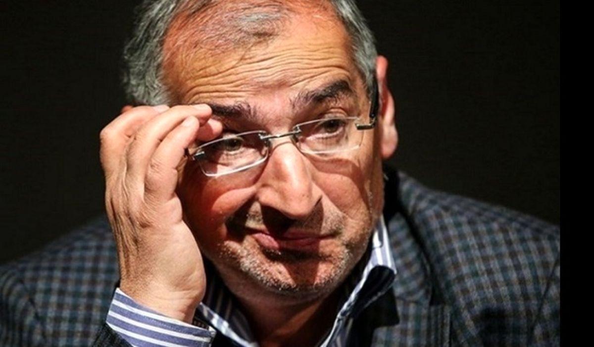 زیباکلام: آقای خاتمی، مگر مردم اسباببازی شما بودند؟ / احمدینژاد همین فردا ۱۵میلیون رای دارد / وضع اقتصادی در دولت بعدی خوب میشود