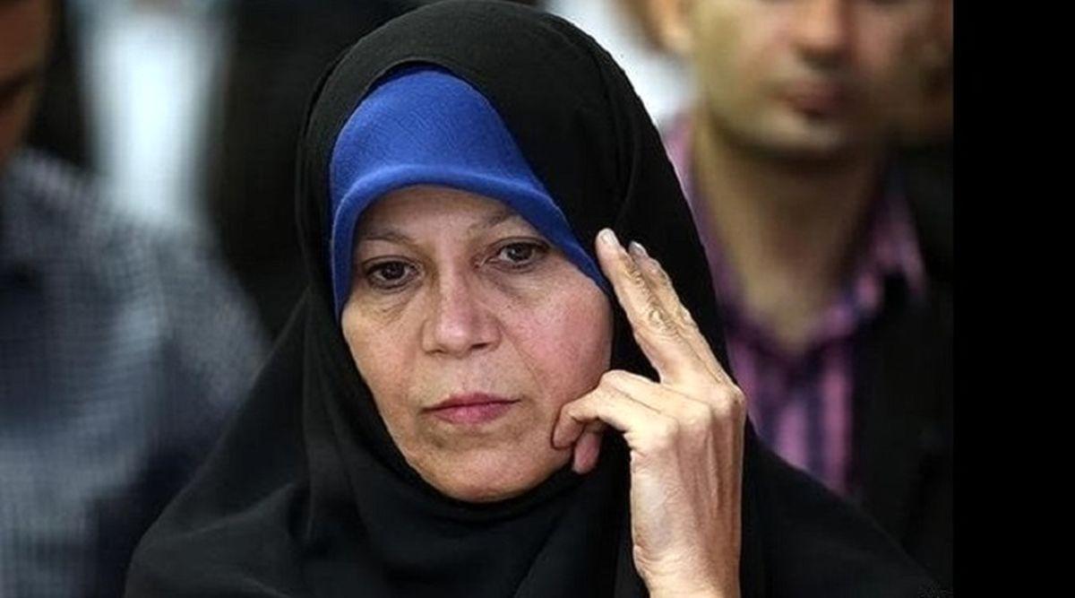 اظهارات جنجالی فائزه هاشمی در کلاپ هاوس؛ پیشنهاد معاون اولی احمدی نژاد را قبول نکردم/ روند کارگزاران دموکراتیک نیست/ به خاطر عملکرد اصلاح طلبان رای نمیدهم نه رد صلاحیت ها