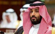 بن سلمان در شوک شکست ترامپ / وحشت سعودی + عکس