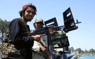 هلیکوپترها پرواز کردند؛حمله طالبان به پنجشیر