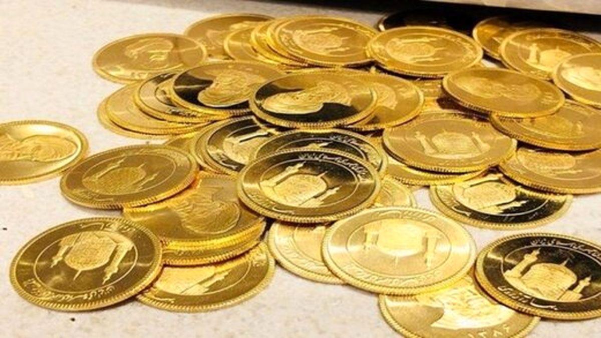 پیش بینی جدید قیمت سکه /قیمت سکه به کجا رسید ؟ +جدول قیمت