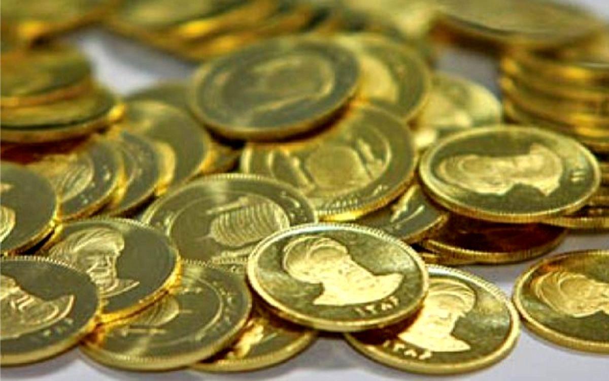 کف بعدی قیمت سکه کجاست؟