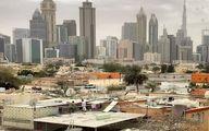 تصویری دیدن نشده از واقعیت دبی