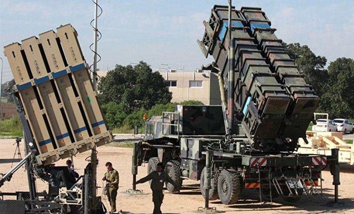 توافق عربستان با اسرائیل برای خرید سامانه دفاع هوایی/ آمریکا موافقت میکند؟