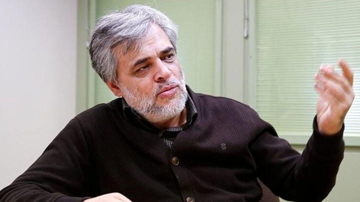 جلیلی میخواهد نتیجه 8سال زحمت برای دولت سایه را ببیند