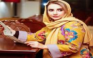شبنم قلی خانی در کنار مادر جذابش+عکس