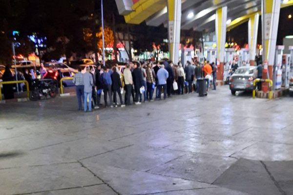 اعلام موضع وزیر نفت درباره افزایش قیمت بنزین