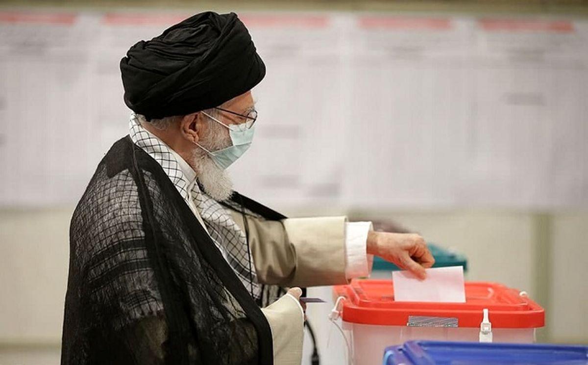 بازتاب انتخابات ایران در فرانسه + جزئیات
