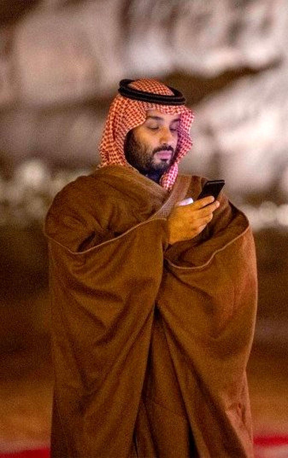 بازی جدید سعودی ها علیه ایران