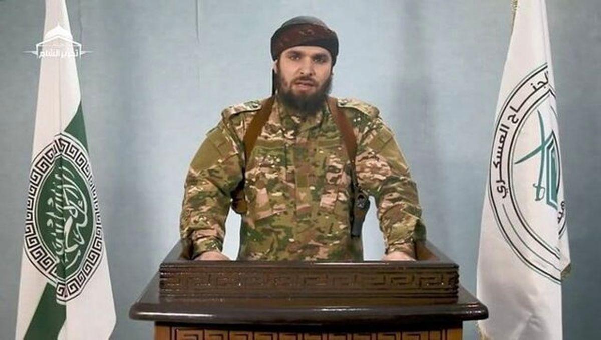 هلاکت «امیر نظامی» القاعده در حمله ارتش سوریه