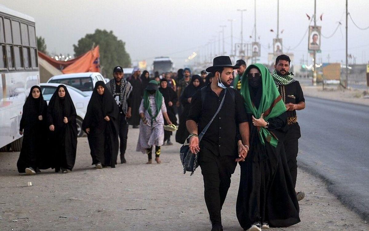 پاسخ عراق به شایعه بازگشایی مرزهای زمینی